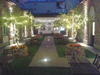 OASI DI TRANQUILLITA' NEL CUORE DELLA CITTA' - 3, Florence