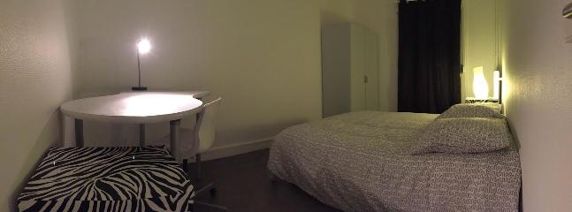 appartement 3 chambres à 5min de Rouen