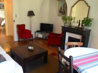 appartement 3 pieces quartier moufftard