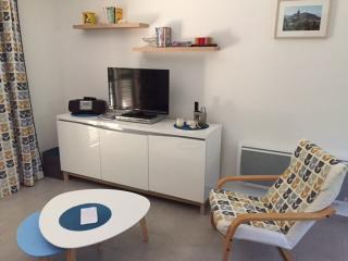 Appartement T2 4-5 pers Patrimonio Cap Corse
