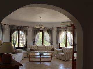 Villa Rosa