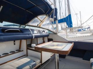 Boat yacht Barcelona rent excellent