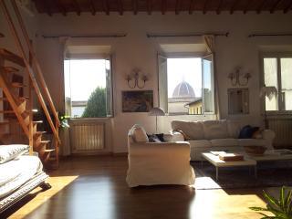 Apartament Bellavista Firenze
