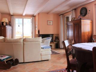 Appartement de 3,5 pièces dans un chalet, Les Diablerets