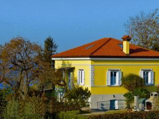 Studio in Casa Barcolana, Trieste
