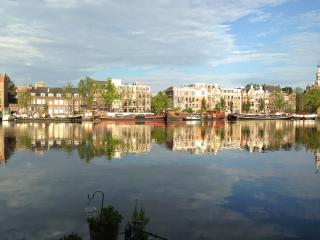Zen Boat Amsterdam