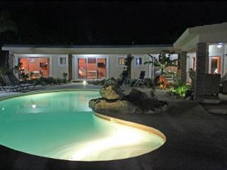 Bien amueblado piscina barbacoa w / privado y bar al aire libre, Sosua