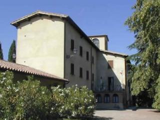 """Villa Bizzi """"Sirio"""", Citta di Castello"""