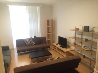 acojedor y amplio  apartamento   en el centro, Madrid