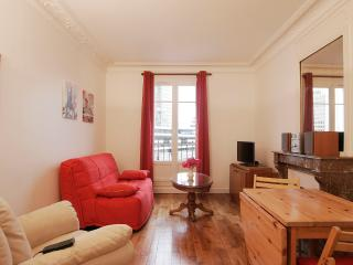 Fully renovated 1 bedroom apartment Paris P15585