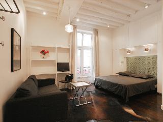 Fully renovated Studio heart of Marais area G04518
