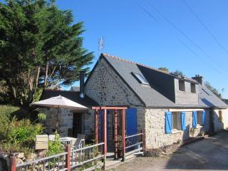 maison en pierre, Camaret-sur-Mer
