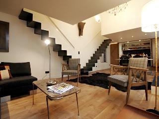 G03533 - Design Loft & Terrace - Marais area