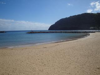 House on the Beach, Machico