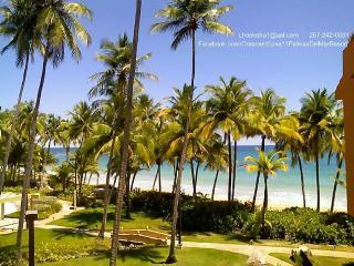 Ocean Front Villa in Palmas Del Mar, Puerto Rico, Humacao