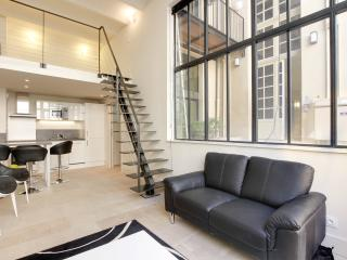G03638 Beautiful loft in le Marais