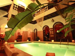 riad el grably exclusivité, Marrakech