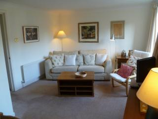 ground floor apartment, Edimburgo