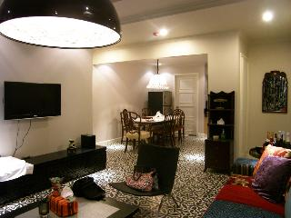 Spirited & graceful Stylish 2 bed rooms, Ciudad Ho Chi Minh