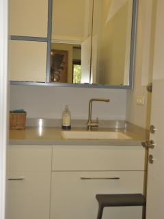 Bathroom &  Laundry room