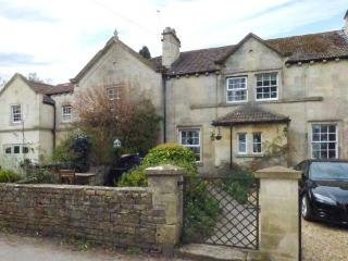 2 PROSPECT COTTAGES, woodburner, private enclosed garden, quiet location, nr