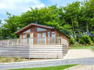 LODGE 11, all ground floor, open plan living area, pet-friendly, nr Tavistock
