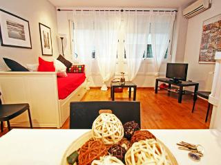 España Suite Gran Via city center