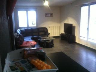 Bel appartement80m2 terrasse50m2 exposé plein sud, Caen