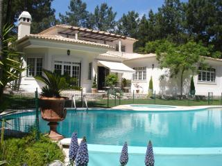 Villa Oasis, Quinta Do Conde