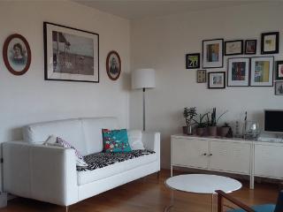 Vue panoramique, appartement familial,  trés clair, Paris