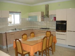 Apartmani Lovre, Bibinje