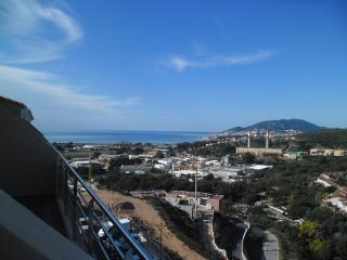 Superbe T3 avec vue sur. 5 minutes des plages, Ajaccio