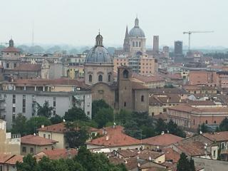 Appartamento panoramico, Mantua
