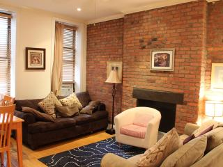 Beautiful 2BR-1.5 Bath Apt at Lower East Side, New York City