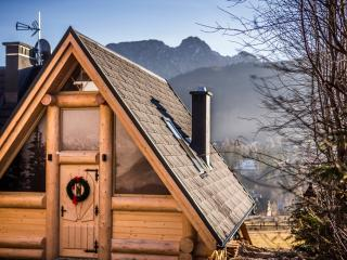 Wooden House Luxury Chalet, Koscielisko