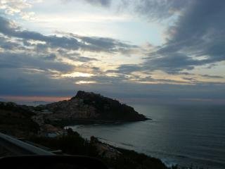Casa Vacanza Castelsardo a 300 metri dal mare....