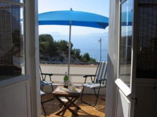 Le Grand Bleu, flat with view on mediterranean sea
