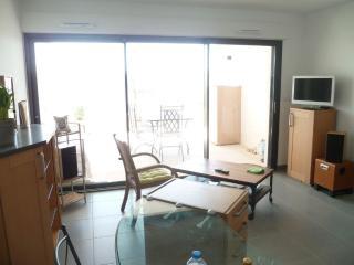 Appartement T3 bord de mer, La Ciotat