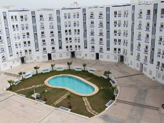 Agadir New Apartment, Cite Adrar, Jnane Adrar