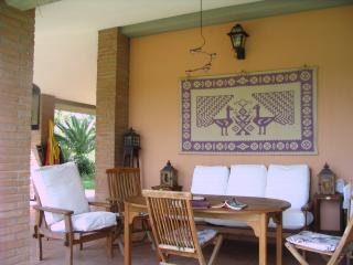Casa Simba, Riparbella