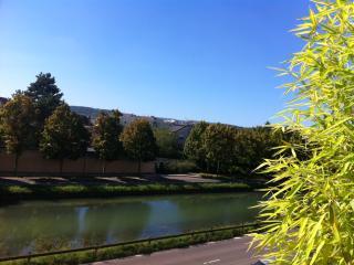 location saisonniere joli t1 bis, Dijon
