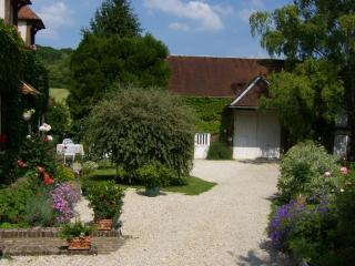 Le grand Cottage, Eaux Puiseaux