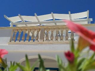 villino sul mare, Santa Maria di Leuca