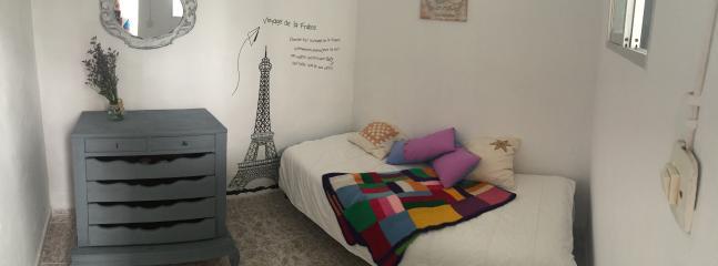dormitorio 3 independiente.