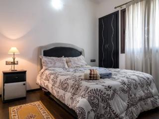 Appart 2 chambres, Avenue des FAR au centre ville, Fes