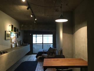 Designer's Flat - Shibuya YOYOGI park 10mins No.2