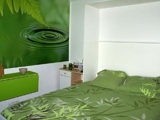 Charmant Studio meublé ambiance Zen, Tharon-Plage
