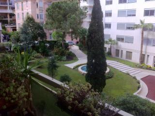 Studio avec balcon près des plages à Monaco