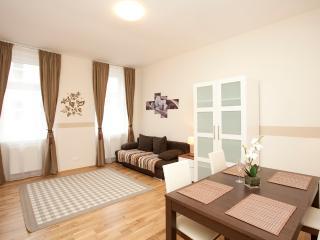 Charmantes Innenstadt Comfort Apartment, Viena