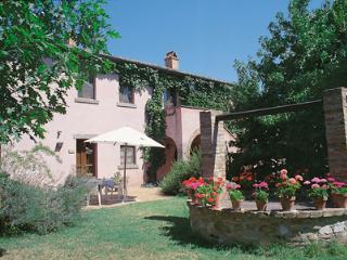 Antico Casale (PN Appart. X 2), Castiglione del Lago